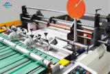 Двойной сервоуправления рулона бумаги вращающегося ножа для резки листов машина/простыни машины (SM модель)