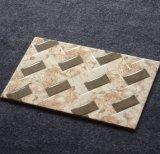 Decoratie Inkjet die van de Muur van de Badkamers van de Stijl van Polen de Uitstekende Ceramiektegel afdrukken