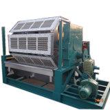 A elevada eficiência pequena máquina de tabuleiro de ovos de papel descartável