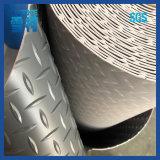 반대로 미끄러짐 0.8-10.0mm PVC 매트 롤 PVC 마루