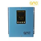 Inverseur de fréquence faible 1200W 12V/24V 220V hybride 1.2Kw onduleur avec chargeur solaire PWM 30A du contrôleur