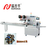 Zp-500 Machine de conditionnement haute vitesse pour biscuits/Cookies/ bar/ Galette de chocolat/ Soap