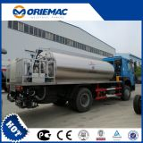 Dongfeng 190HP 8M3 асфальт опрыскивание битума дистрибьютором грузовиков