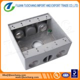 IMC/boîte d'aluminium conduit rigide résistant aux intempéries