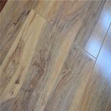 12mm hohes Glanz-Laminat lamellierter Bodenbelag