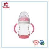 Frascos de bebê do produto comestível PPSU os melhores para bebês