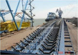Mining, Cement, Mineral, Port, Steel, Chemical, Power Plant를 위한 벨트 Conveyor