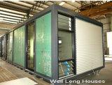 Casa Modular (WLH contenedor-MFH009)