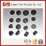 La Chine Fabricant Vente directe de pièces en caoutchouc pour personnaliser / Standard et Standard