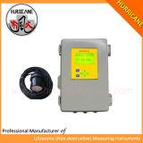 Abgetrenntes Ultraschall-Wasserstandmessgerät/Messgerät