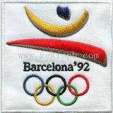 Correção de programa relativa à promoção do bordado com logotipo feito sob encomenda