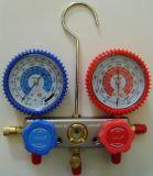 R410-La válvula del manómetro de presión de refrigerante