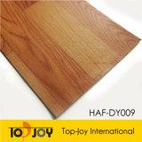 Diseño de Color de madera revestimientos para suelos de PVC (FHA-DY009)