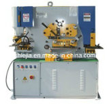 Q35y-16 Hydraulic Punch и Shear Machine