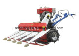 Moissonneuses-batteuses automotrices 4G-120 Machine de découpe au riz et au blé