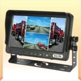 Voiture Rear View System avec Nightvision (DF-7374013)