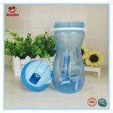 BPA geben pp.-Baby-Stroh-Sport-Wasser-Flasche frei