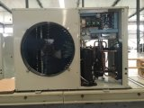 A Grande de Ar da Bomba de calor de água do aquecedor de água quente exterior Termóstato do aquecedor de água Hotel Equipamento de Água Quente