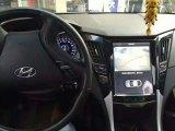 A Hyundai Sonata 8 Android Market 10.4 Navegação em polegadas