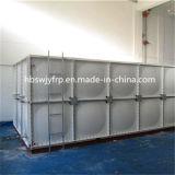 Высокопоставленная цистерна с водой SMC GRP FRP составная для сбывания
