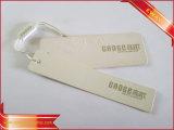 Modifica di plastica della guarnizione della modifica di caduta del documento dell'indumento per vestiti