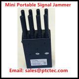 Leistungsfähiger 8 Band-beweglicher Signal-Handhemmer