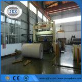 Máquina de recubrimiento de papel certificada global
