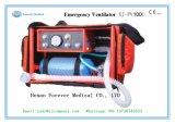 CPAP beweglicher Erste-Hilfekrankenwagen, Emergency medizinischer Entlüfter