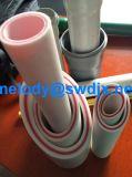 PPR tubo da linha de tomada de Água Quente