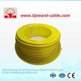 Meilleure isolation PVC l'éclairage sur le fil électrique du câble de fil de cuivre