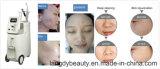 Máquina facial do oxigênio para Whitening da pele