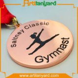 Customer Design Sports Metal Medal