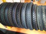 PUNKT Diplomchina-Fertigung-hochwertiger Motorrad-Reifen