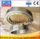 Zylinderförmiges Rollenlager der Wqk Peilung-Nu238em mit Messingrahmen