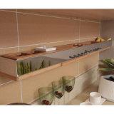 Oppein Countryside China Armário de cozinha em PVC (OP14-048)