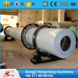 Séchoir rotatif de charbon à haute efficacité sable séchoir à tambour rotatif