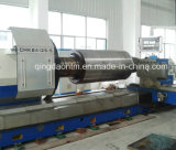 China Highquality Horizontal CNC Lathe für Turbine Shaft (CG61200)