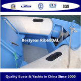 Barca di Bestyear Rib680al