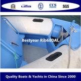Bestyear Rib680al Boot
