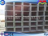 건축 (SSW-UC-001)를 위한 열간압연 가벼운 강철 U 채널