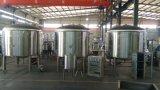 304Lビールプラントのための物質的な企業ビールビール醸造所装置