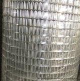 Forte rete metallica saldata di resistenza della corrosione