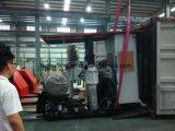 De verticaal-Horizontale Scherpe Machine van de steengroeve voor Zandsteen