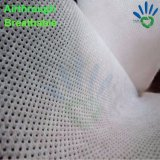 Pp.-nichtgewebtes Gewebe für industrielle Materialien/Nadel gelochtes nichtgewebtes Fabric/PP Vliesstoff-Gewebe
