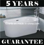Diseño único vendedor superior que coloca libremente la bañera (LT-JF-8056)