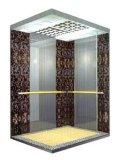 Fabricante de la elevación del elevador del pasajero de Desenk 450kg China Mrl