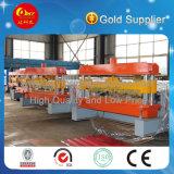 A cores de alta qualidade Hky máquina de formação do telhado de metal