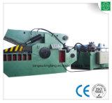 Ausschnitt-Maschine für kupfernes Aluminium und Eisen