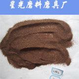 Waterjet切断およびサンドブラスティングのための研摩のガーネット砂