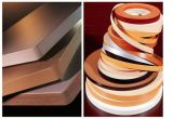 端のバンディング機械木製の使用の接着剤の家具の熱い溶解の接着剤
